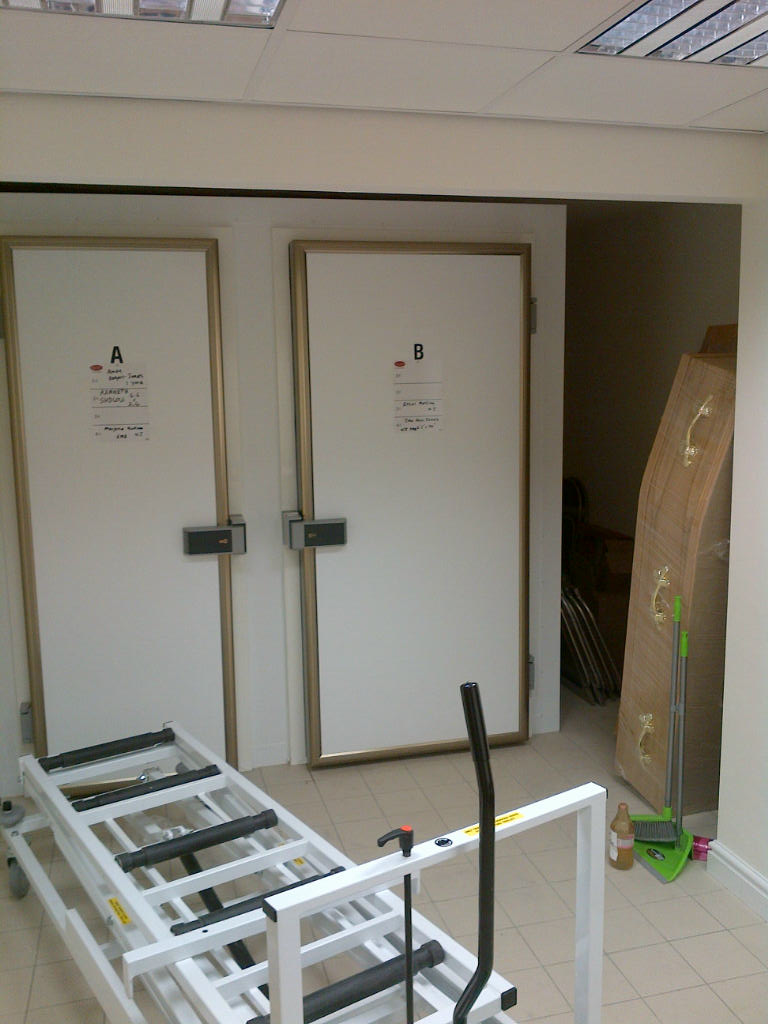 Mortuary Equipment / Supplies