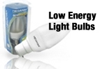 Lighting and Light Bulbs