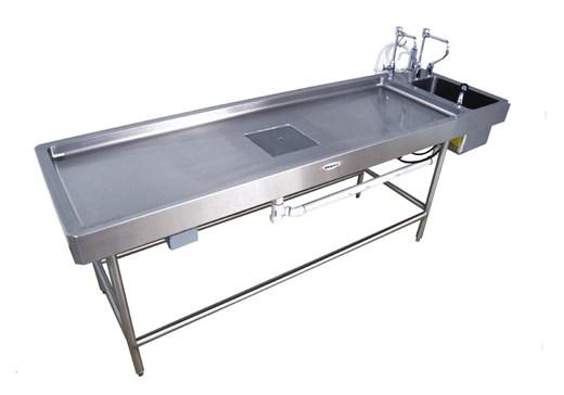 Mopec - Mortuary Tables