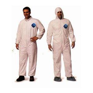 DuPont Disposable Workwear