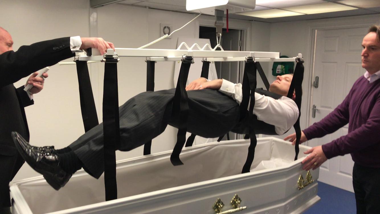 Body Lifting Equipment