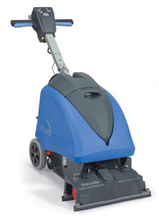 Automatic Floor Scrubber Drier (TTQ1535S)
