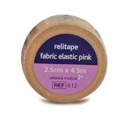 Elastic Fabric Tape - 5metres