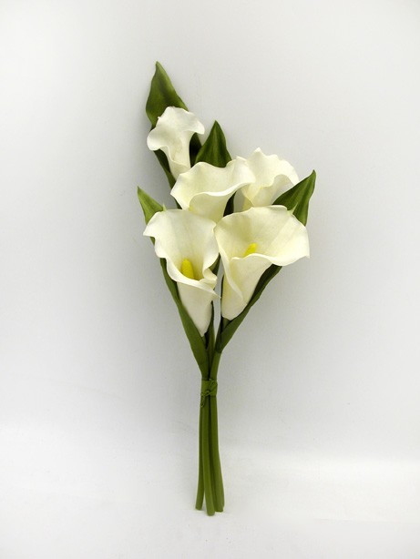 Eternity Calla Lily Bundle Cream large