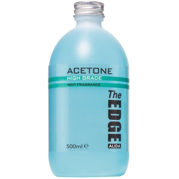 Acetone Tip Remover 500ml