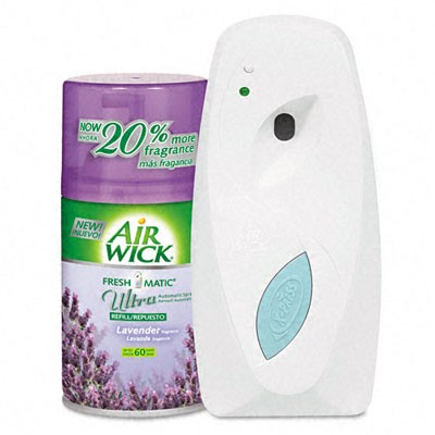 Air Wick Air Freshener Machine.