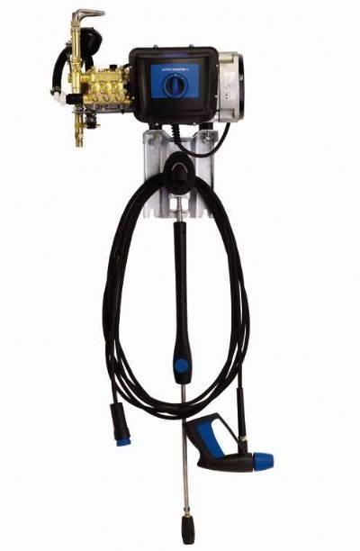 Alpha Booster Pressure Washer (Alpha 3-26)