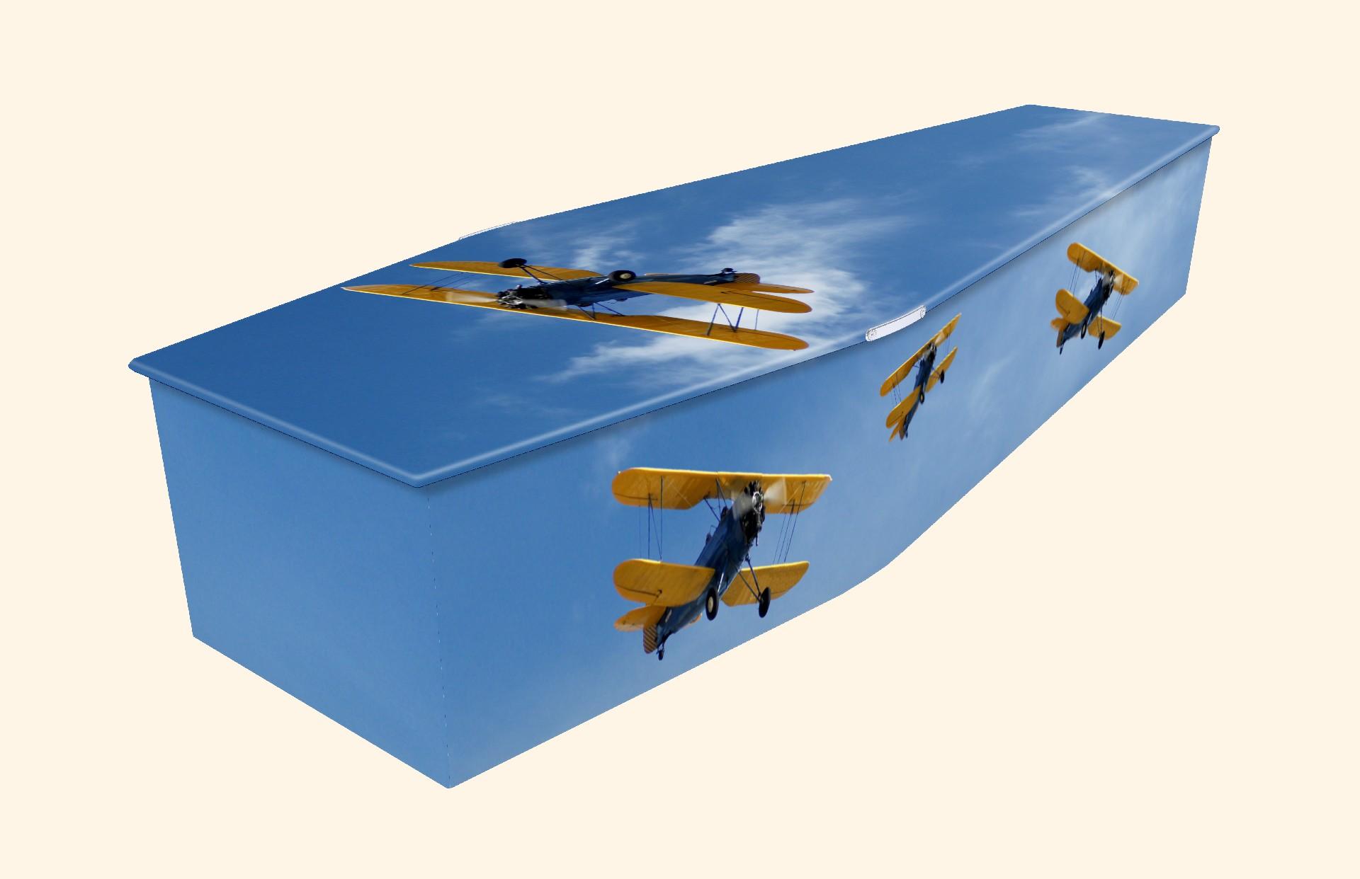 Bi Planes (AB1039)