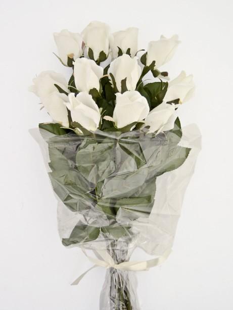 Premium Bud X 12 White (Polybag)