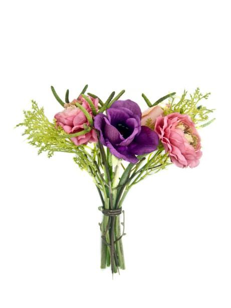 Bundle Mini Spring Mixed Pink 22cm