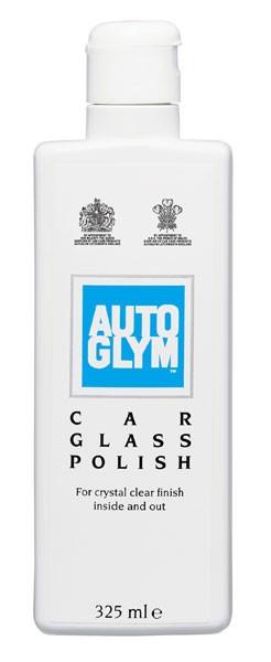 Car Glass Polish (AG007)