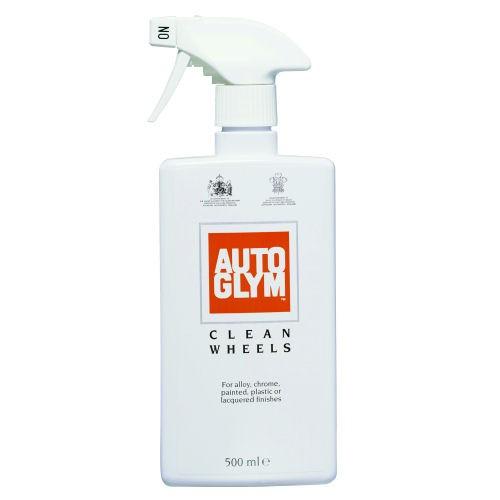 Clean Wheels (AG008)