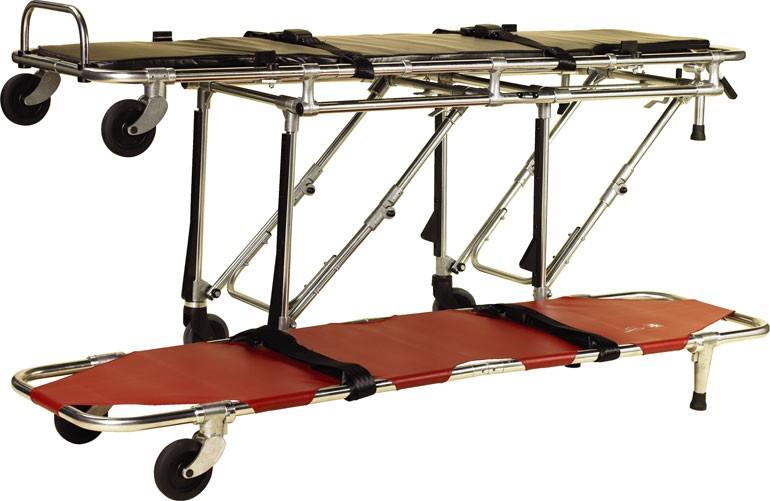 Combination Stretcher