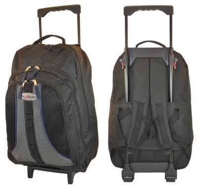 Racksack- ROS- D2520BP