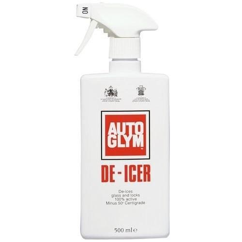 De - Icer (AG011