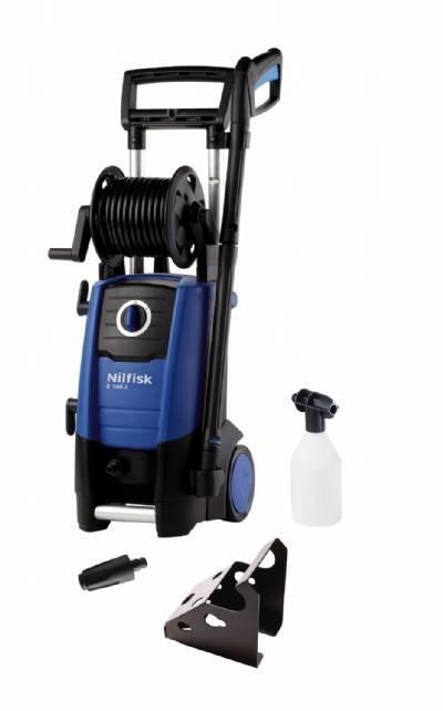 Consumer Pressure Washer (E 140.2-9 S X-TRA)