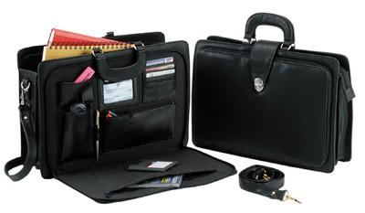 Executive Case - FI-504