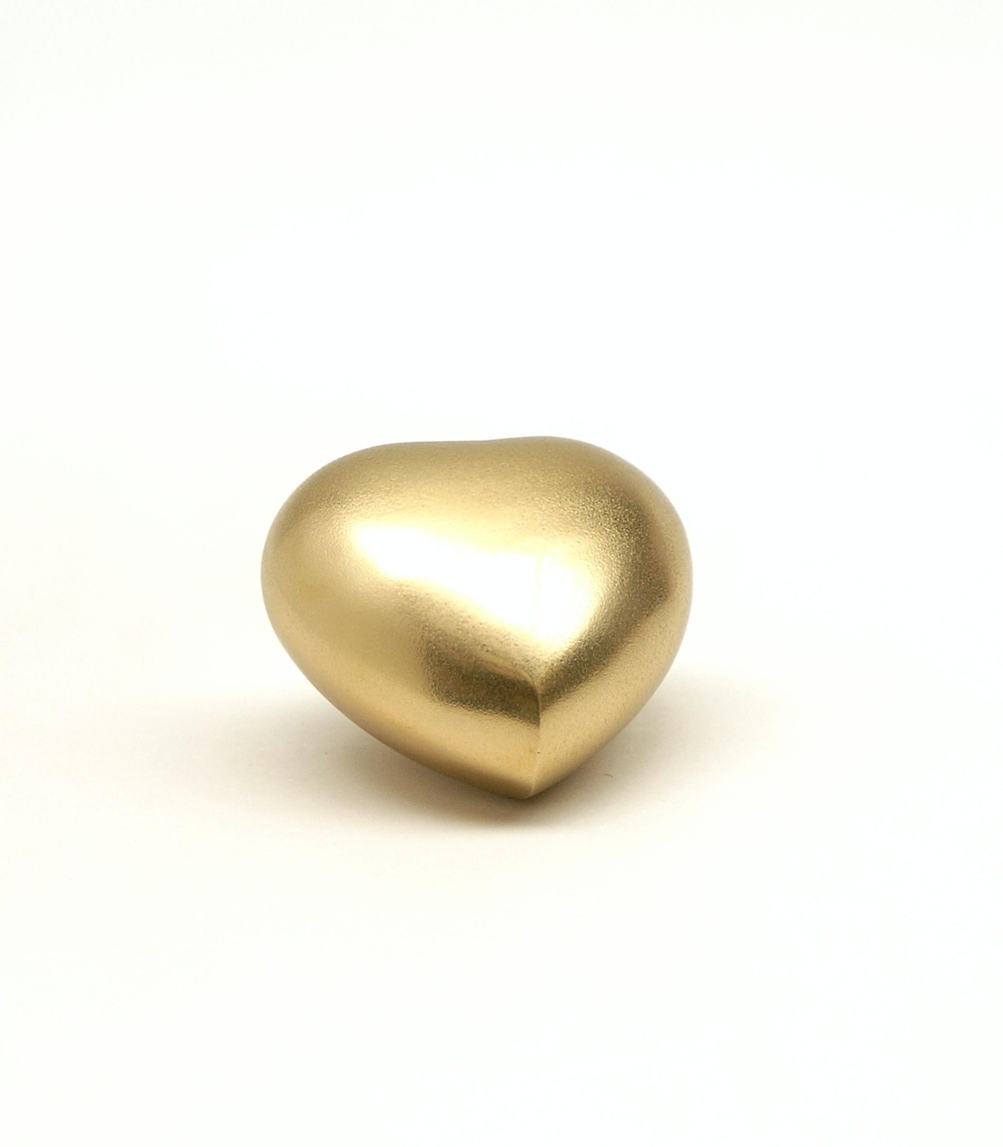 Heart Keepsake (HUH 008)