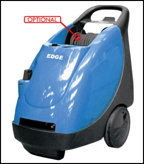 Edge Jaguar cold water pressure washer
