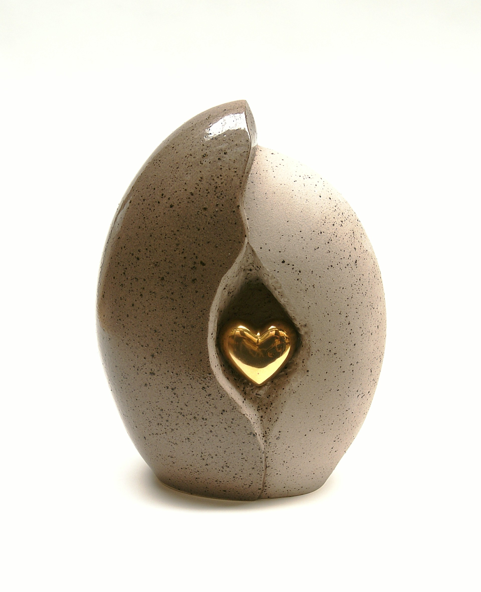 Ceramic Urn (KU 002)