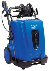 Hot Water Pressure Washer (Neptune 2-25)