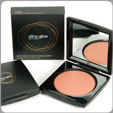 Ultraglow - Original Pressed Bronzing Powder