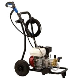 Engine Pressure Washer (Poseidon 3-36)