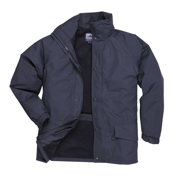 Breathable Fleece Jacket