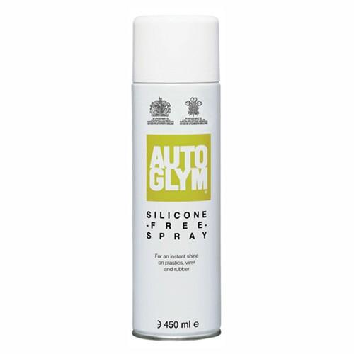 Silicone Free Spray (AG027)