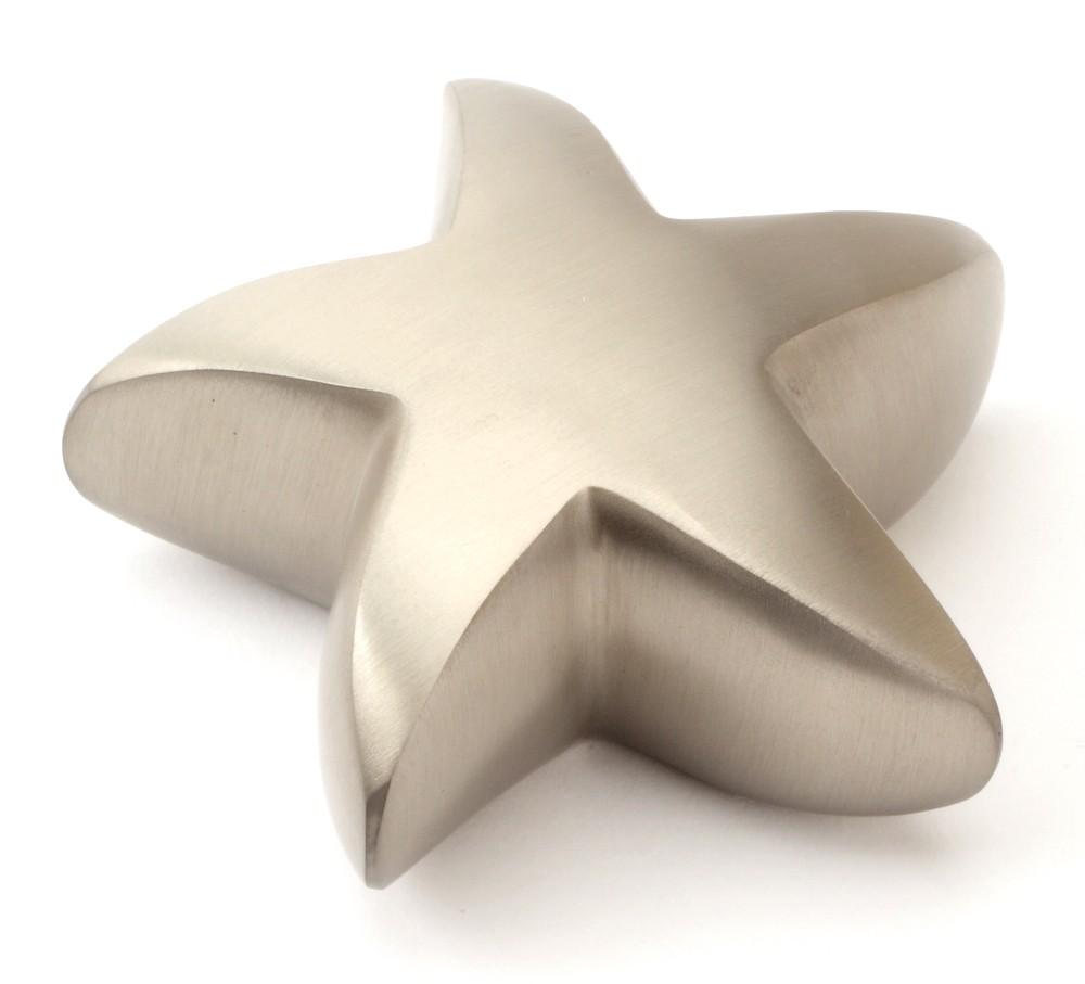 Star Keepsake Pewter (UU430001B) Token Ashes