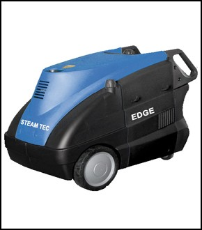 Edge steam tec hot