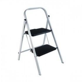Steel Step Ladder 2 Tread