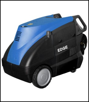 Edge Tiger II 12-100 ECO hot