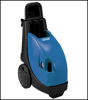 Edge Topcat cold water pressure 9-130 eco