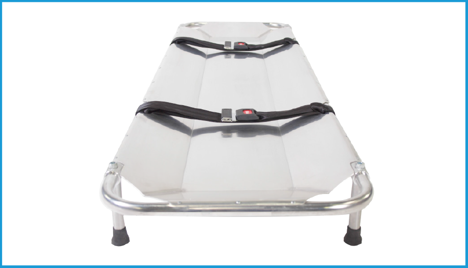 Body Transport Tray