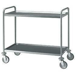 Instrument Trolley - Two Tier