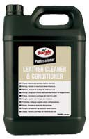 FG4466 Turtle Wax Leather Cleaner & Cond 5Lt