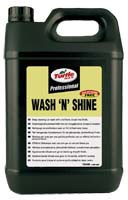 FG4496 Turtle Wax Wash 'n Shine 5Lt
