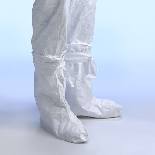 Tyvek Boot Covers POB0