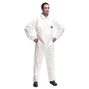 DuPont Industrial Coverall CCF5