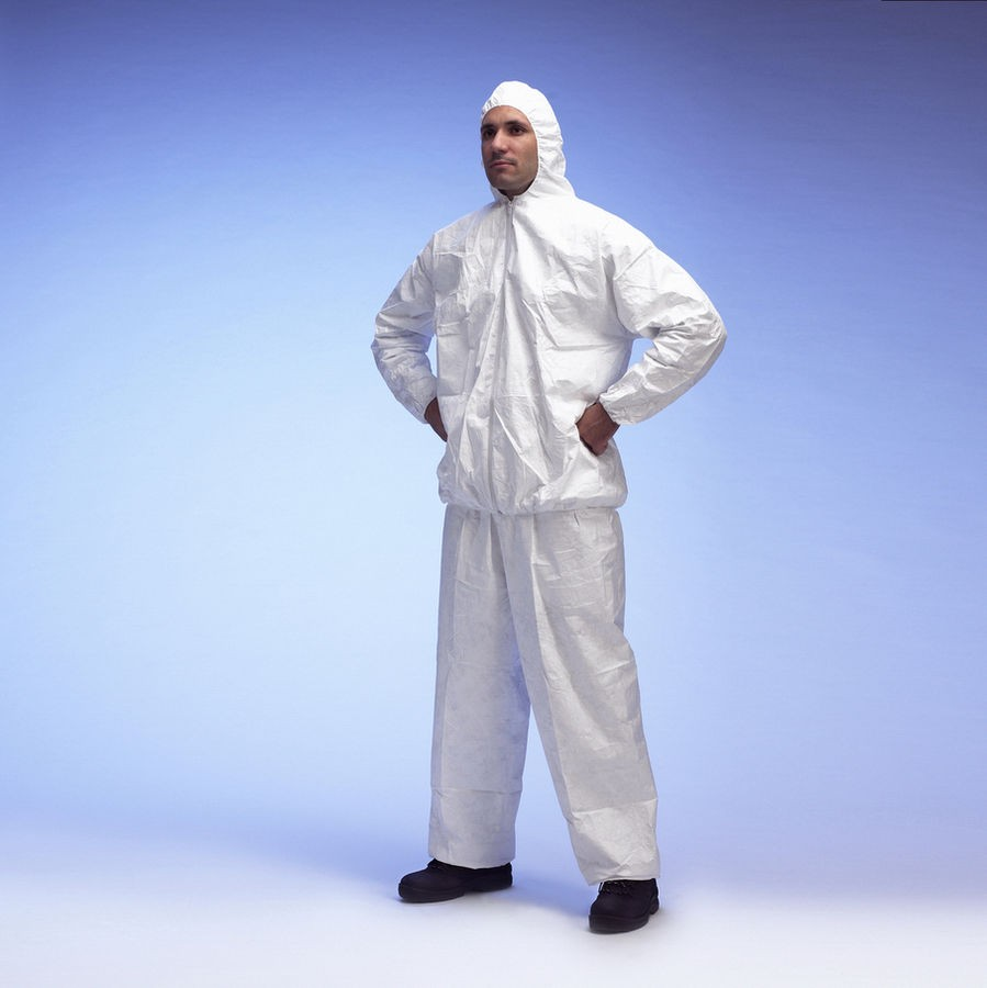 Tyvek Protective Jacket PP33