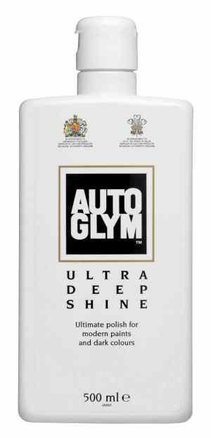 Auto Glym (Ultra Deep Shine)