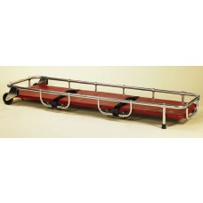 Light duty removal stretchers